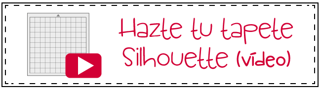 banner video tapete silhouette